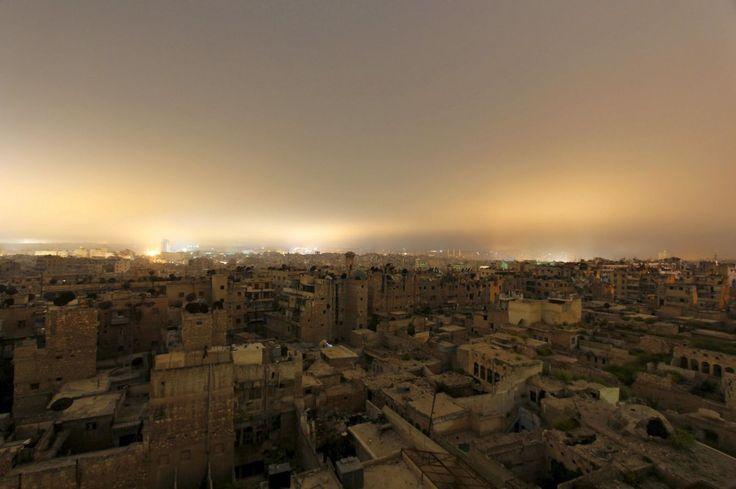 Guerra en Siria: Asad, a punto de ganar la guerra de Siria: EEUU corta la ayuda a los rebeldes. Noticias de Mundo – Adribosch's Blog