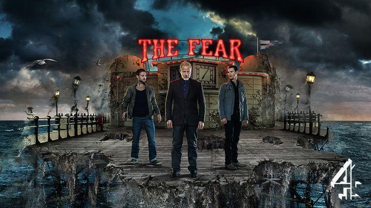 The Fear - Richie Beckett (Peter Mullan), ancien patron du crime organisé devenu entrepreneur, rêve de reconstruire West Pier, une zone abandonnée de la ville de Brighton. Mais l'arrivée de la mafia albanaise  contrecarre ses projets. La situation devient d'autant plus incontrôlable qu'une forme de démence commence à s'emparer de Richie. http://www.editionsmontparnasse.fr/p1614/The-Fear-DVD
