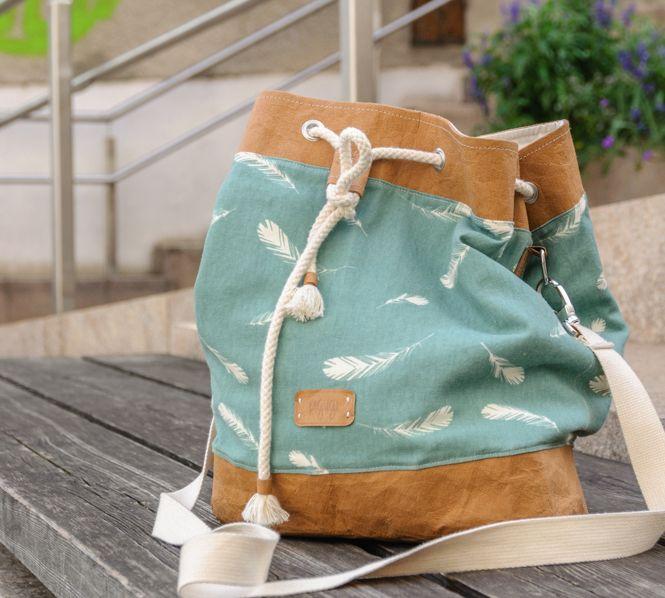 PATTERN TUTORIAL matchbag