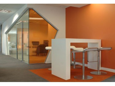 Best 25+ Glass office partitions ideas on Pinterest | Office glass ...