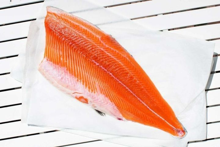 Salmon:  what's the deal?