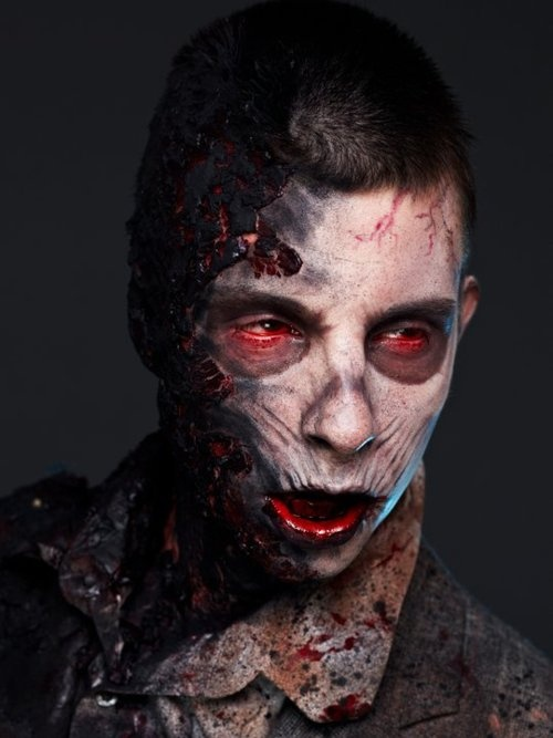 Special Effects Makeup: Special Effects Makeup