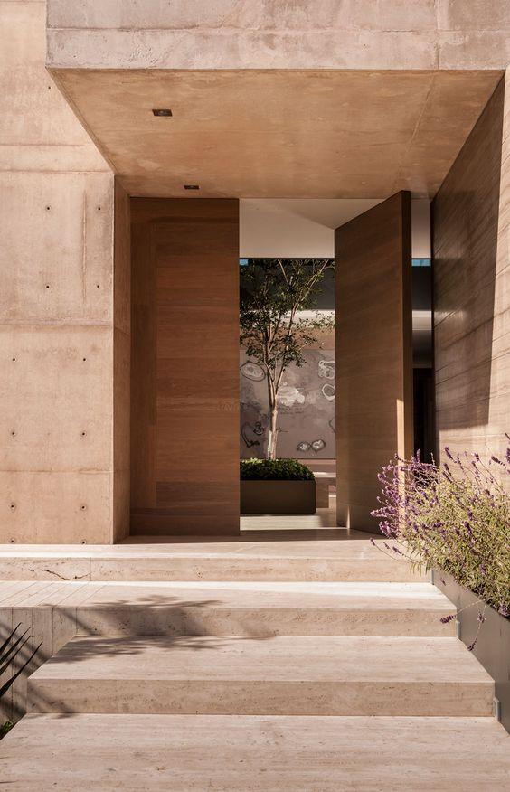 Casa ML | Gantous Arquitectos: