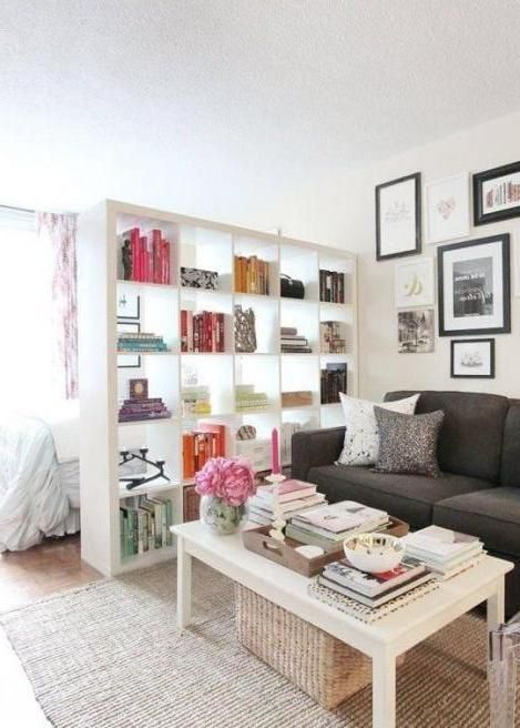 Easy Tips For Small Apartment Decor Ideas 4