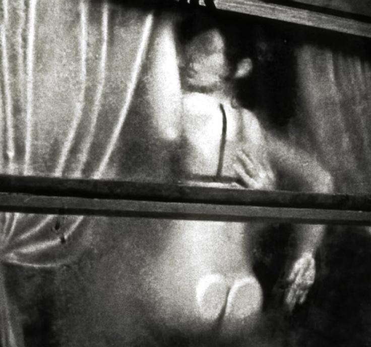 Z cyklu podejrzane: seks w pociągu