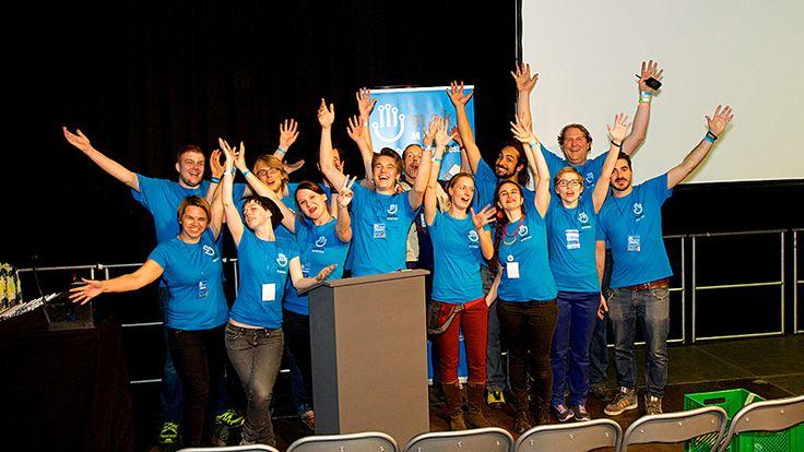 Make Munich 2014 Team