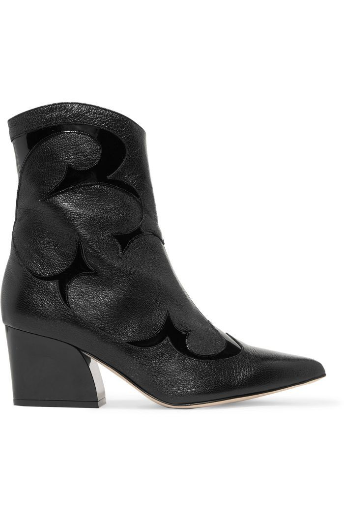 ab853a0df19af The 3 Boot Styles NYC Girls Will Wear This Fall