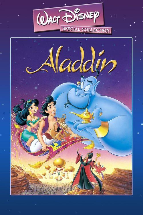Aladdin 1992 [FuLL_MoViES HD]