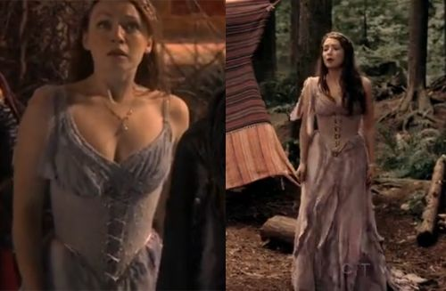 The Costumes of Once Upon a Time- Aurora | Costumes ...