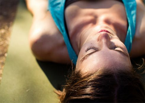 Mindfulness & Pain and Illness   Mindfulness in Action