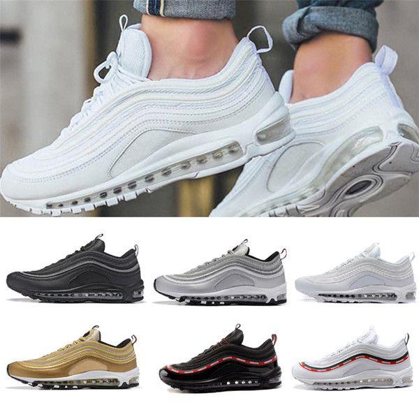 Kaufen Beste Nike Air Max 97 Damen Schuhe Mit Preise Rabatt