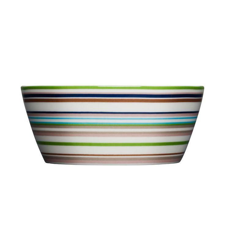 Origo Dessert Bowl, Iittala