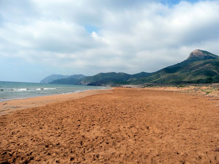 playa de clablanque