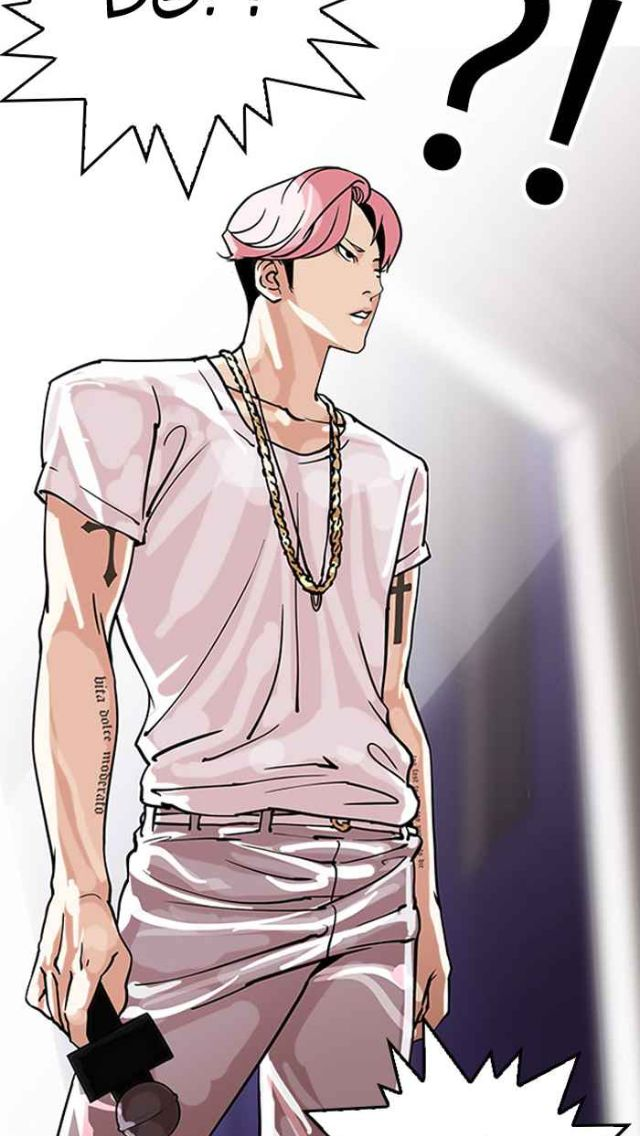 Pin By Jannea Bellos On Lookism  Webtoon Comics, Lookism -6940