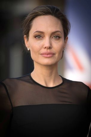 """Angelina Jolie breaks silence over Brad Pitt divorce: """"I cry in the shower"""": Jolie opens up about life after Brad. - Vogue Australia"""