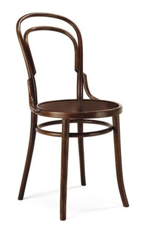 Pictures Of Michael Thonet Designed Bistro Chair No 14 Random Stuff