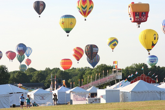 Pin by Quick Chek New Jersey Festival of Ballooning on Hot