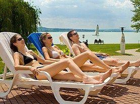 Ungaria - Balaton - Hotel Club Tihany 4*