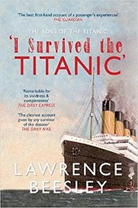 5 Fascinating Books about the Sinking of the RMS Titanic