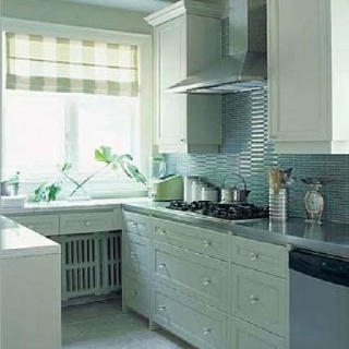 Sarah Richardson, kitchen