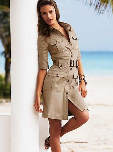 Best 25 Safari Dress Ideas On Pinterest