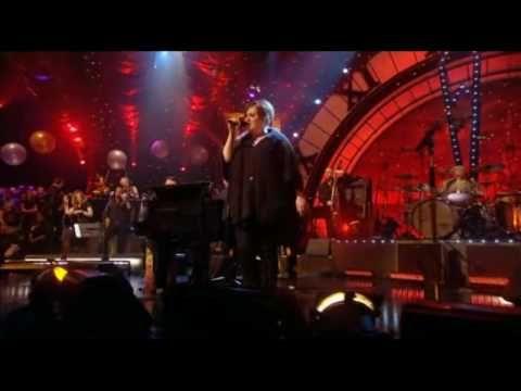 Adele - I Just Wanna Make Love To You - Jools' Hootenanny 2008 - HIGH DEFINITION