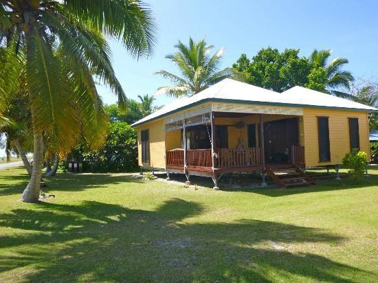 Cocos Cottages, Cocos (keeling) islands