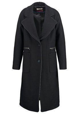 Femme NAF NAF Manteau classique - black noir: 170,00 € chez Zalando (au 24/12/15). Livraison et retours gratuits et service client gratuit au 0800 740 357.
