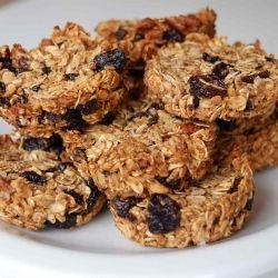 muffin tin granola bars