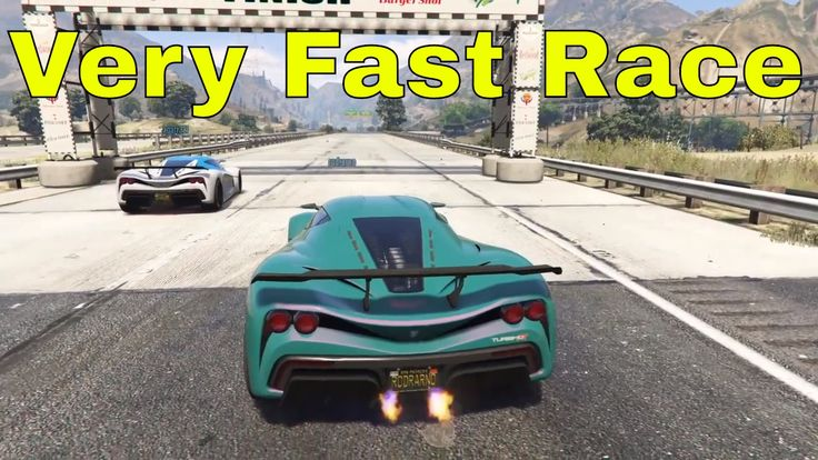 Gta 5 fast cars race and crashes fast cars sports cars