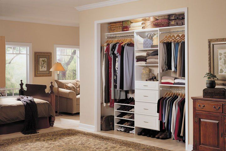 Cute Small Closet Ideas Small Closet Design Ideas Are About Making Simple Room Setting With T Closet Small Bedroom Bedroom Closet Design Small Bedroom Wardrobe
