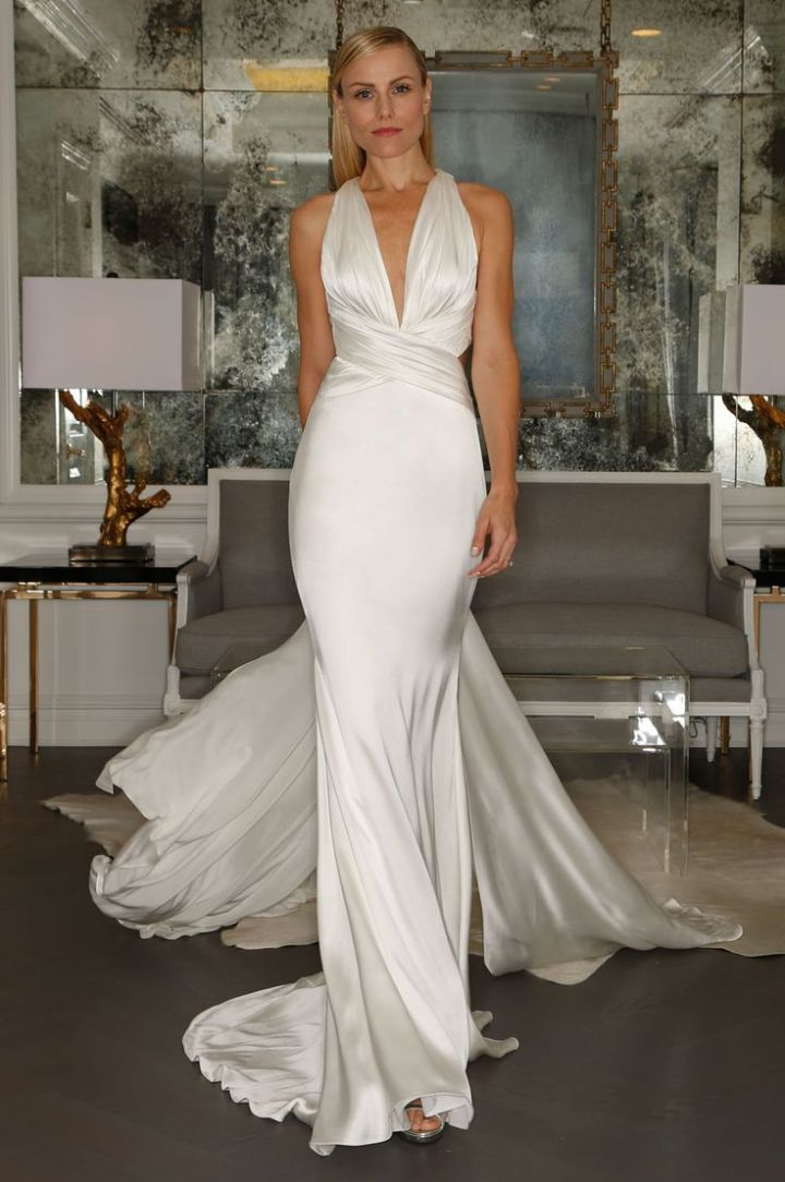 Romona Keveza Wedding Dresses 2015 - MODwedding