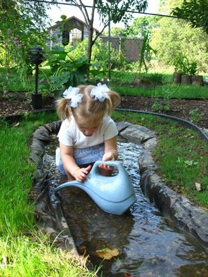 Practical tips for creating outdoor learning spaces