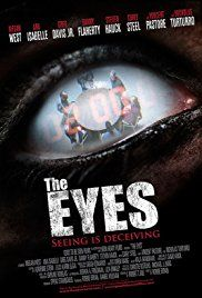 Director: Robbie Bryan Writers: Robert T. Roe Genres: Crime, Drama, Mystery, Thriller Release Date: 7 April 2017 Country: USA Language: English Runtime: 1h 35min IMBD Ratings: 5.9/10 Actors & Actresses: Nicholas Turturro, Vincent Pastore, Megan West     The Eyes Full Movie Streaming Link Tags: The Eyes Watch Online, The Eyes Online Free, The Eyes