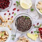Jedzenie, które zapobiega zmarszczkom
