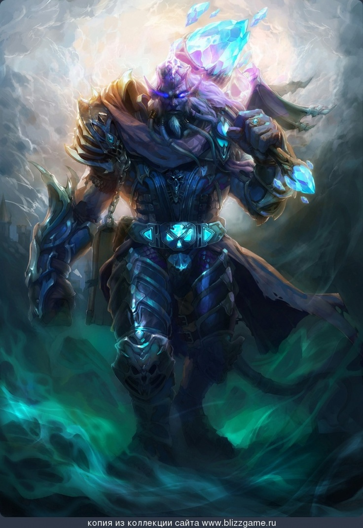 I think the best draenei art Ive seen. Draenei Paladin by Songqijin