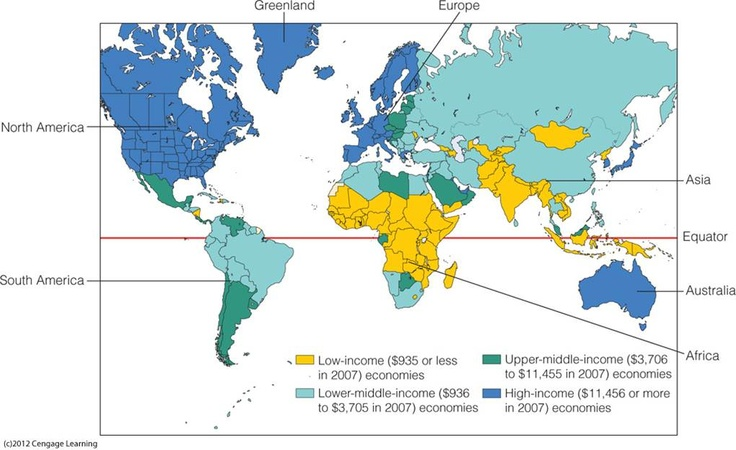 an analysis of global stratification Summary global stratification compares the wealth, economic stability, status, and power of countries as a whole by comparing income and productivity between nations, researchers can better identify global inequalities.