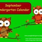 September Calendar for ActivBoard includes more than 70 pages of calendar, weather, number of days in school, days of the week, months of the year,...