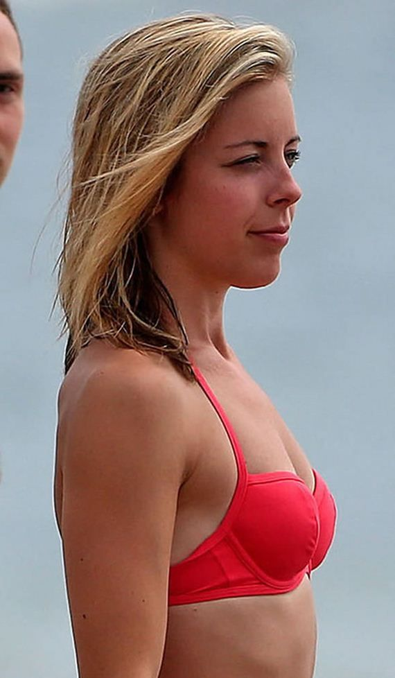 Ashley Wagner Bikini | Ashley Wagner is an American hero ...
