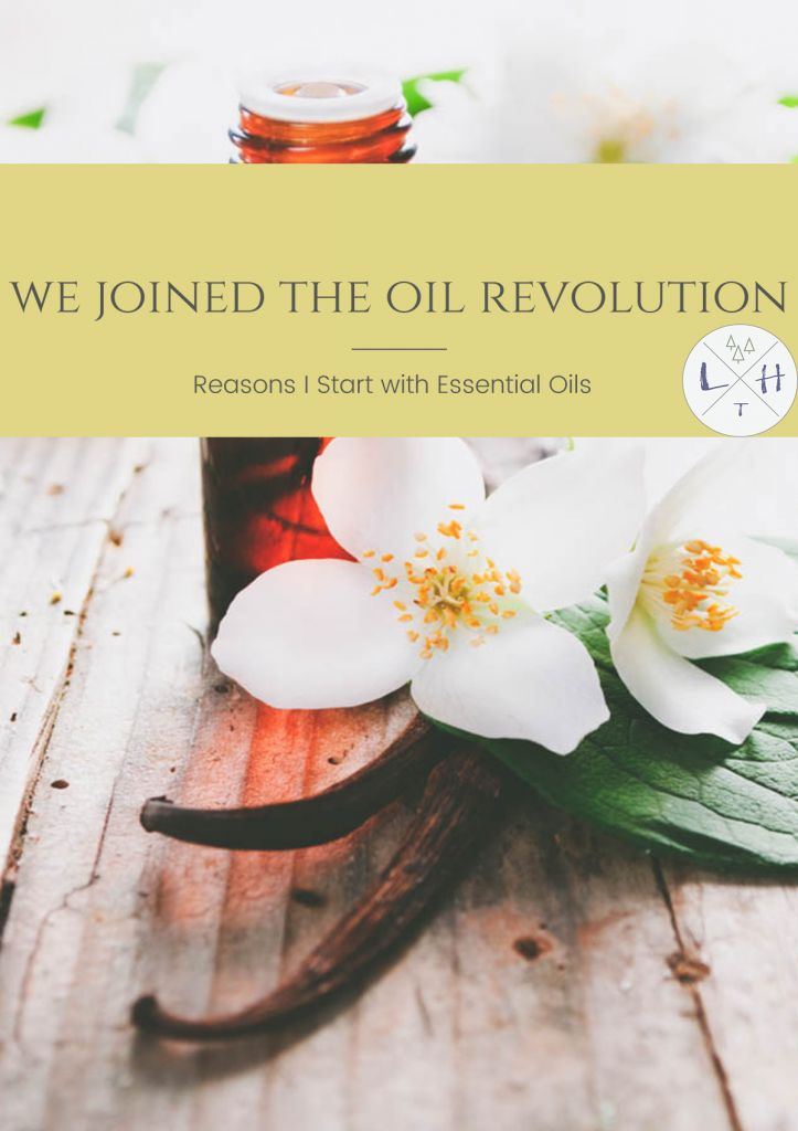 I did tons of research for months before we joined the oil revolution. I ordered my first oils nearly a year ago and have continued to do research since. via @lavenderhytta