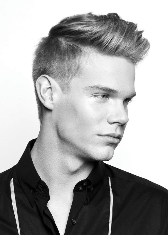 Awesome 1000 Images About Men39S Hair Cuts On Pinterest Short Hairstyles Gunalazisus