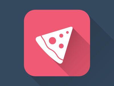 Flat-pizza