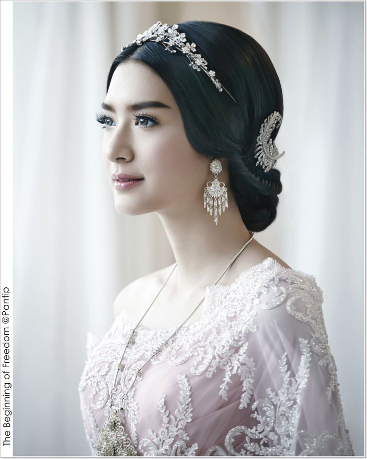164 best traditional thai attire images on pinterest for Thai style wedding dress