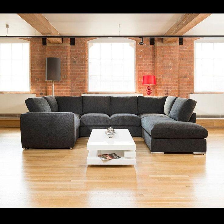 artisan sectional sofa 19 best u shaped sofas images on pinterest living room sofa