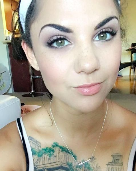 Inked Mag The Bonnie Rotten Interview | Inked Magazine - Part 6