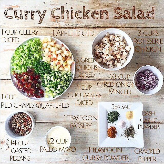 """Hi friends and new followers! Happy Wednesday! It's Vanessa from @vanessa_eats_clean_food. I'm back with a easy meal to pack for lunch! My kids love this…"""