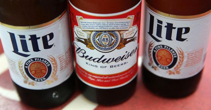 All the beer you drink is owned by one company http://l.kchoptalk.com/1GcY2od