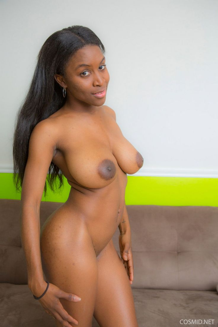 African goddess big boobs