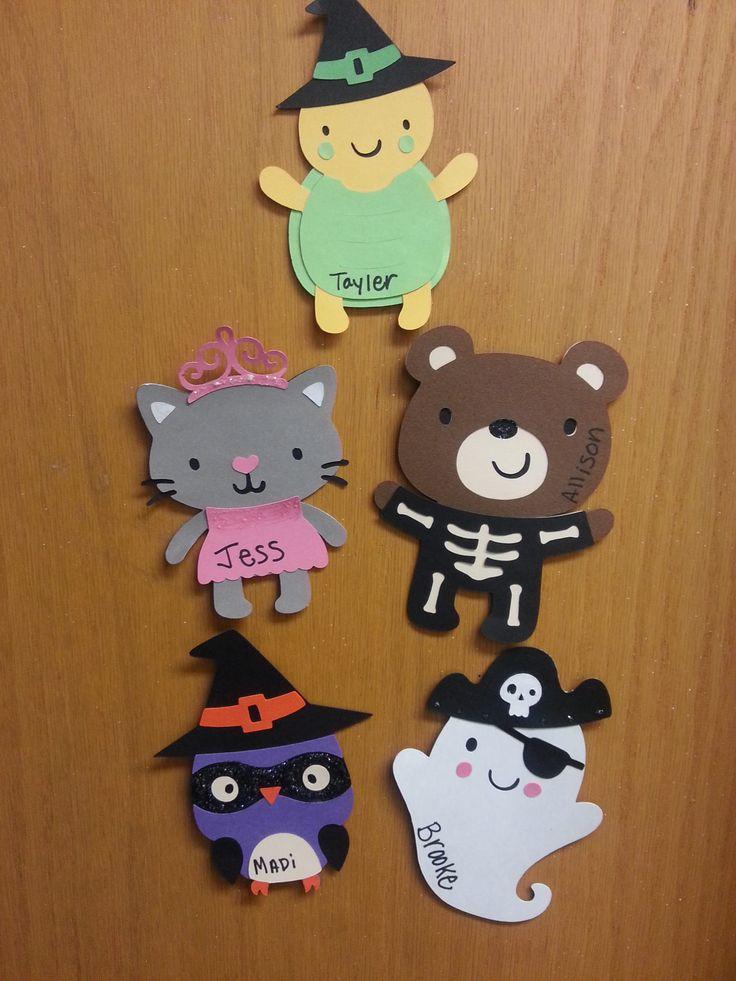 October Door Decs Wsu Sheehan October 2014 Halloween