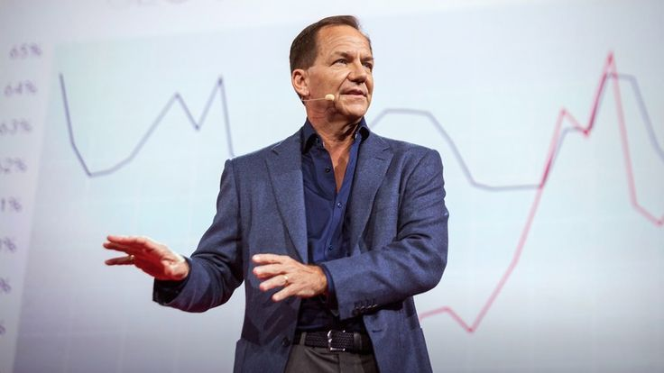 Paul Tudor Jones II: Why we need to rethink capitalism | Talk Video | TED.com